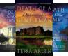 Lady Montfort Mystery Series (4 Book Series)