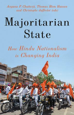 Majoritarian State by Angana P. Chatterji
