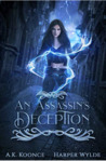 An Assassin's Deception by A.K. Koonce