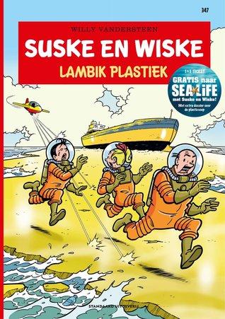Lambik Plastiek (Suske en Wiske, #347)