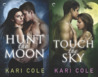 Mated by Fate (3 Book Series)