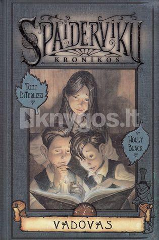 Vadovas (The Spiderwick Chronicles #1)