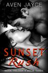Sunset Rush (The NOVA Trilogy, Book 3)