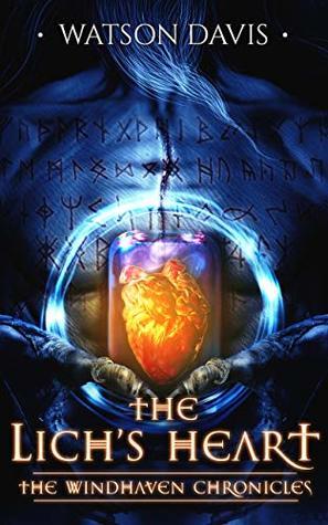 The Lich's Heart