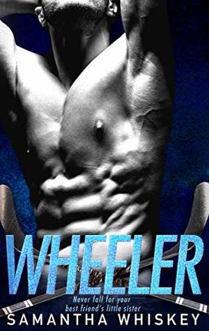 Wheeler (Seattle Sharks #8)