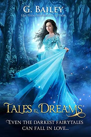Tales & Dreams (Lost Time Academy, #2)