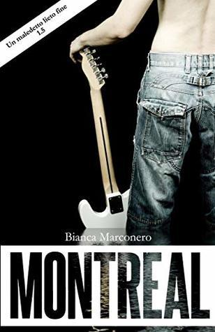Montreal: Novella