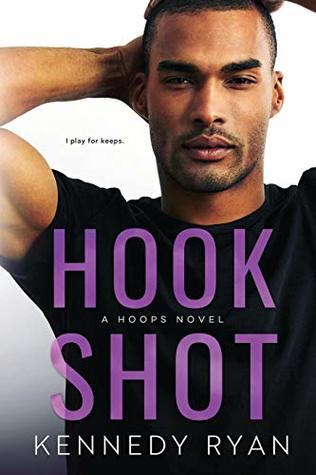 Hook Shot: A HOOPS Novel (Hoops #3)