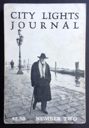 City Lights Journal Number Two