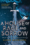 A House of Rage and Sorrow (The Celestial Trilogy #2)