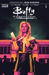Buffy the Vampire Slayer Vol. 1: High School Is Hell