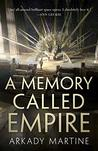 A Memory Called Empire - Preview Excerpt