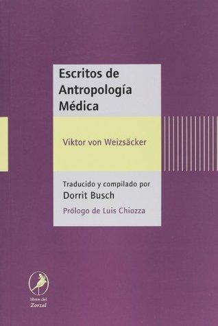 Escritos de Antropologia Medica