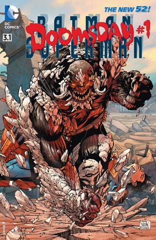 Batman/Superman (2013-2016) #3.1: Featuring Doomsday