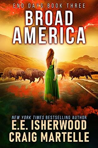 Broad America (End Days #3)