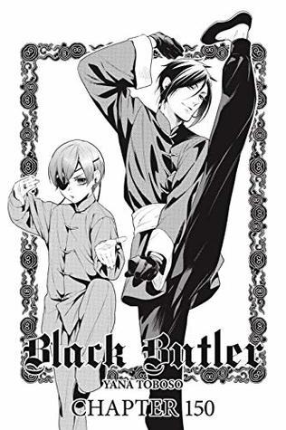 Black Butler, Chapter 150