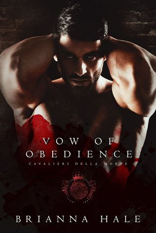 Vow of Obedience (Cavalieri Della Morte #2)