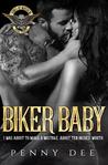 Biker Baby (Kings of Mayhem MC, book #3)
