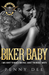 Biker Baby (Kings of Mayhem MC, #3)