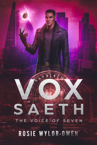 Vox Saeth: The Voice of Seven