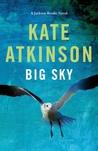 Big Sky (Jackson Brodie, #5)