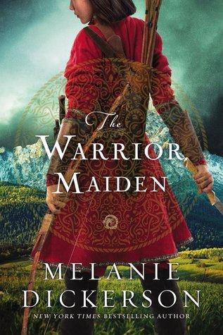 Image result for warrior maiden melanie dickerson