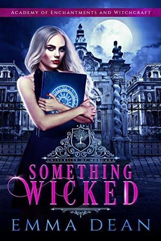 A Dark Magick Novel
