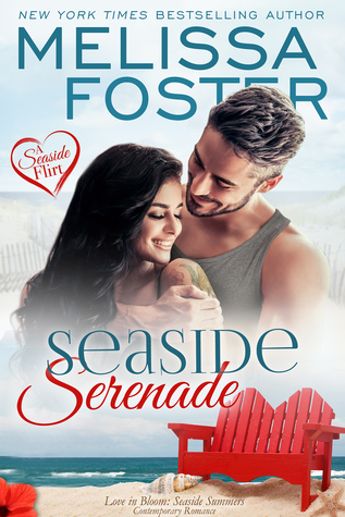 Seaside Serenade (A Seaside Summers Short Story) (Love in Bloom: Seaside Summers #9)