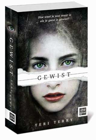 Gewist by Teri Terry