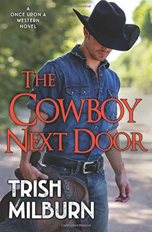 The Cowboy Next Door (Once Upon a Western)