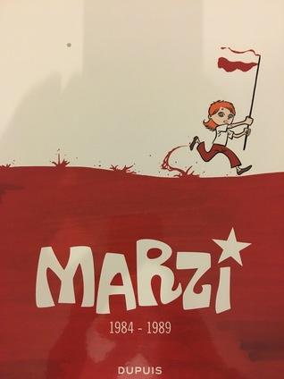 Marzi 1984-1989