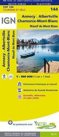 Annecy / Albertville / Chamonix-Mont-Blanc