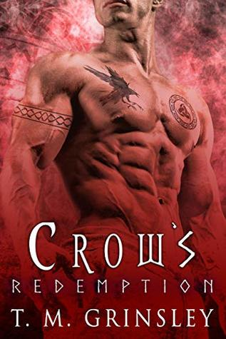 Crow's Redemption (Warriors of Hrothgier Book 2)