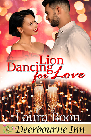 Lion Dancing for Love by Laura Boon