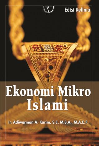 Buku Ekonomi Islam Pdf