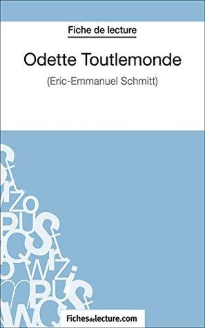 Odette Toutlemonde: Analyse complète de l'oeuvre