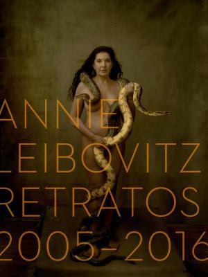 ESP ANNIE LEIBOVITZ: RETRATOS, 2005-2016 (firmado): Annie Leibovitz: Portraits, 2005-2016 (Signed Edition)(SP)
