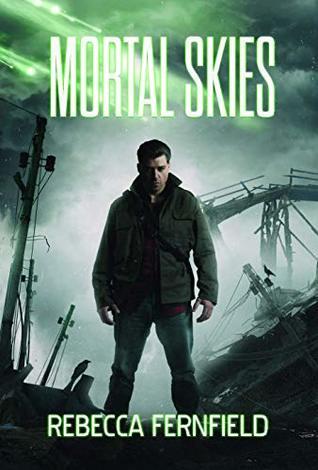 Mortal Skies: A Science Fiction Horror Novel