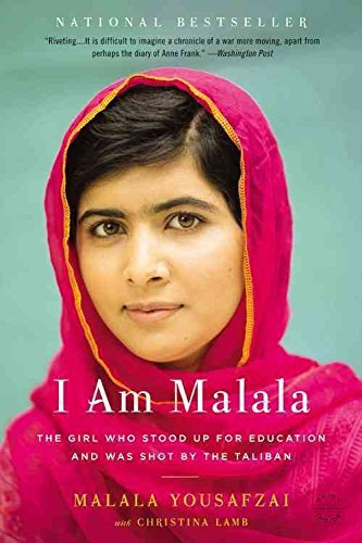 [(I Am Malala : The Girl Who Stood Up for Education and Was Shot by the Taliban)] [By
