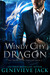 Windy City Dragon (The Treasure of Paragon, #2)