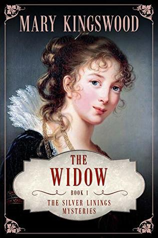 The Widow (Silver Linings Mysteries, #1)