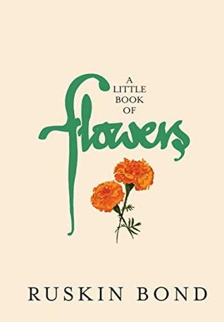 A Little Book of Flowers