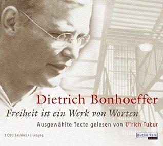 Freiheit ist ein Werk von Worten. 2 CDs. [Audiobook]