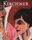 Ernst Ludwig Kirchner. 1880 - 1938.