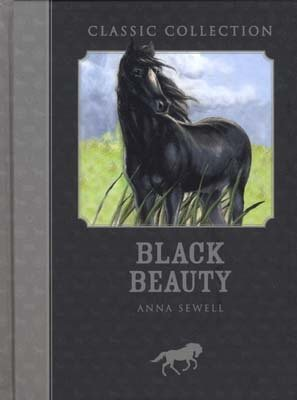 Black Beauty: Classic Collections