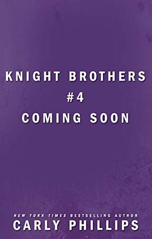The Knight Brothers # 4