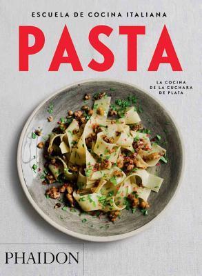 Escuela de Cocina Italiana Pasta (Italian Cooking School: Pasta)