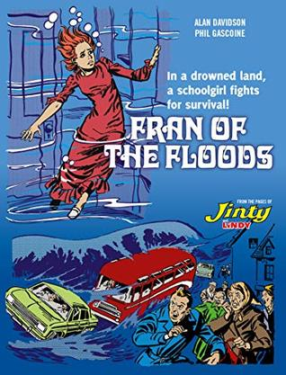 Jinty: Fran Of The Floods