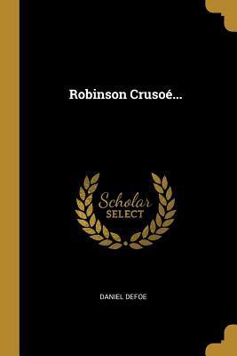 Robinson Cruso�...