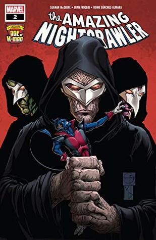 Age of X-Man: The Amazing Nightcrawler (2019) #2 (of 5)